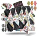 Selection Of Good Pads Between Cloth Pads With Disposable Pads?