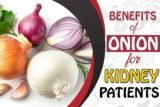 Curing Kidney Failure With Herbs And Onions?