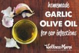 Treatment Of Ear Infections Using Garlic?