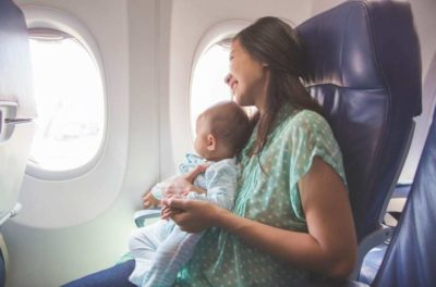 Illustration of Is It Safe For Children Aged 9 Months To Travel After The Measles Vaccine?
