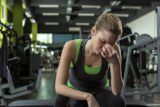 Front Headaches After Strenuous Activity?