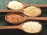 Good Nutritional Content Of Complex Carbohydrates Between Brown Rice And Brown?