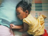 The Cause Of Babies Aged 8 Months Often Cold Sweat At Night?