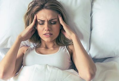 Illustration of The Cause Of Frequent Migraines In The Morning?