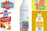 Giving Packaged Milk For Children Aged 1 Year?