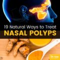 Cure Polyps In Natural Ways?