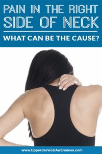 Illustration of The Cause Of The Right Side Of The Body Feels Stiff And Difficult To Move?