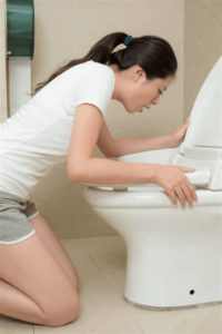 Illustration of The Possibility Of Pregnancy If Late Menstruation Accompanied By Nausea And Dizziness?