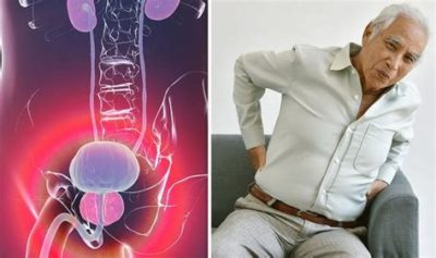 Illustration of Frequent Urination Accompanied By Pain And Blood Spots?