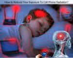 Radiation Effect From Cell Phone To Eyes?