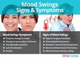 Causes And Overcomes Very Extreme Mood Swings?