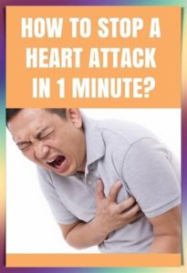 Illustration of Herbal Remedies For Heart Attack Sufferers?