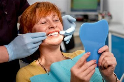 Illustration of What Is The Minimum Number Of Dentures That Can Be Installed?