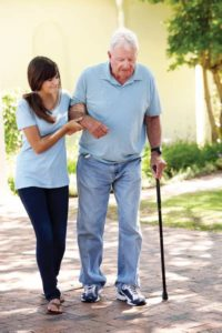 Illustration of Causes Of Delayed Walking Therapy With A Cane In Patients With Fractures?