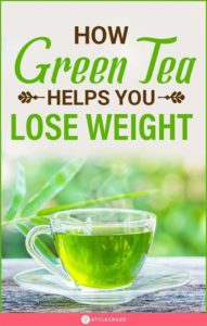 Illustration of The Right Time To Drink Weight Loss White Tea?