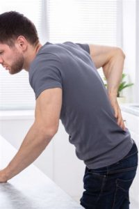 Illustration of Causes Of Painful Urination And Bleeding?