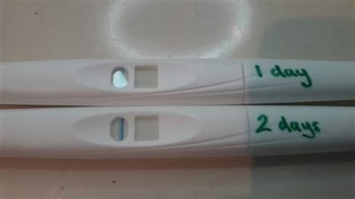Illustration of Menstruation Is Up To 2 Months Late And The Testpack Result Is Positive?