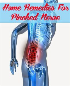 Illustration of Efficacy Of Herbal Medicine In Healing Pinched Nerve Disease?