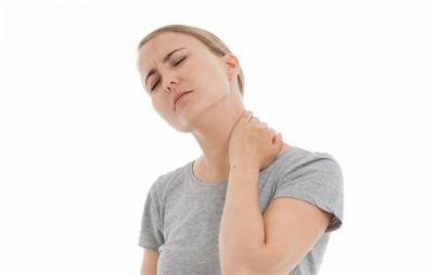 Illustration of Causes Of Lump In Left Neck Accompanied By Pain?