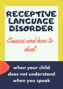 Illustration of How To Deal With Speech Delay Disorder In A 3 Year Old Child?