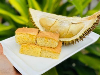 Illustration of Consumption Of Durian And Soft Drinks When Pregnant?