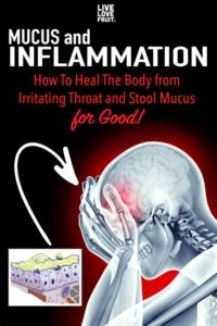 Illustration of How To Cure Inflammation Of The Mucous Membranes Of The Nose?