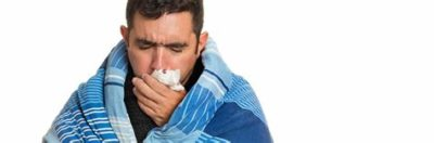 Illustration of Do Colds And Coughs Need Antibiotics?