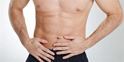 Illustration of The Effect Of Lemon And Lime On The Stomach?